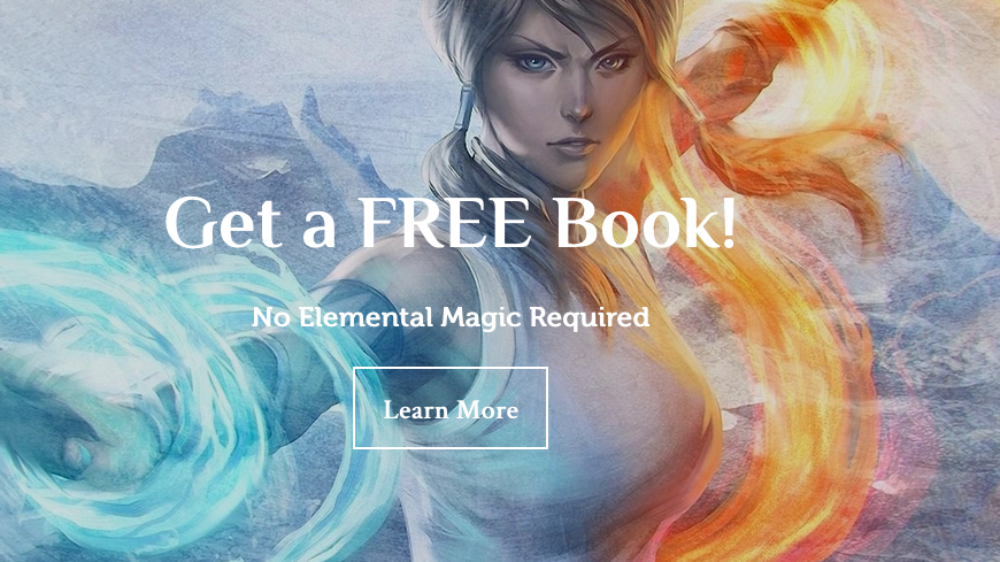 Free Fantasy Book