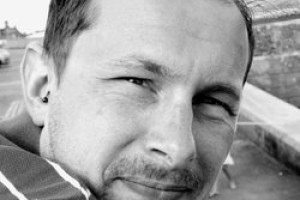 Interview with author Scott Kaelen