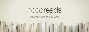 if you are about to release a novel create an event on Goodreads