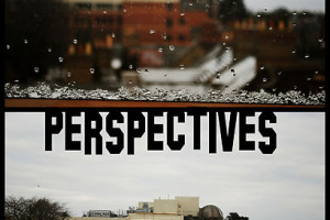 Two Parallel Chapters – the logistics of perfecting a scene