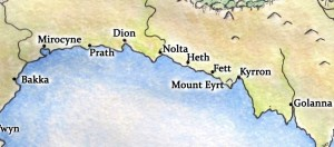 Northern Sarketh