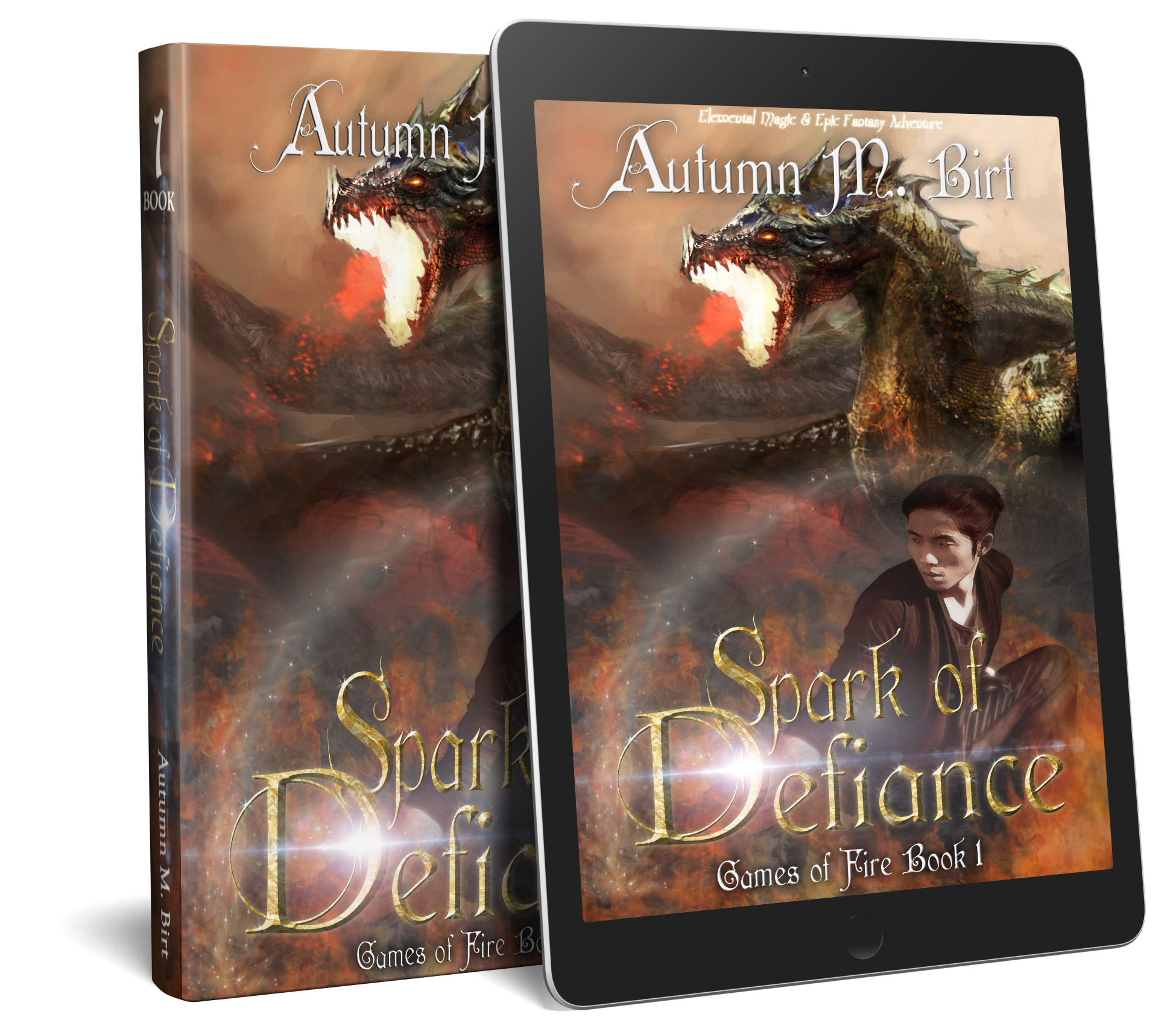 New #epicfantasy release, sale, and #giveaway!