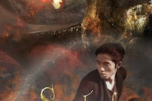 Excerpt from soon-to-be released #fantasy novel Spark of Defiance!