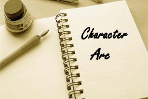 What's the deal with character arcs?