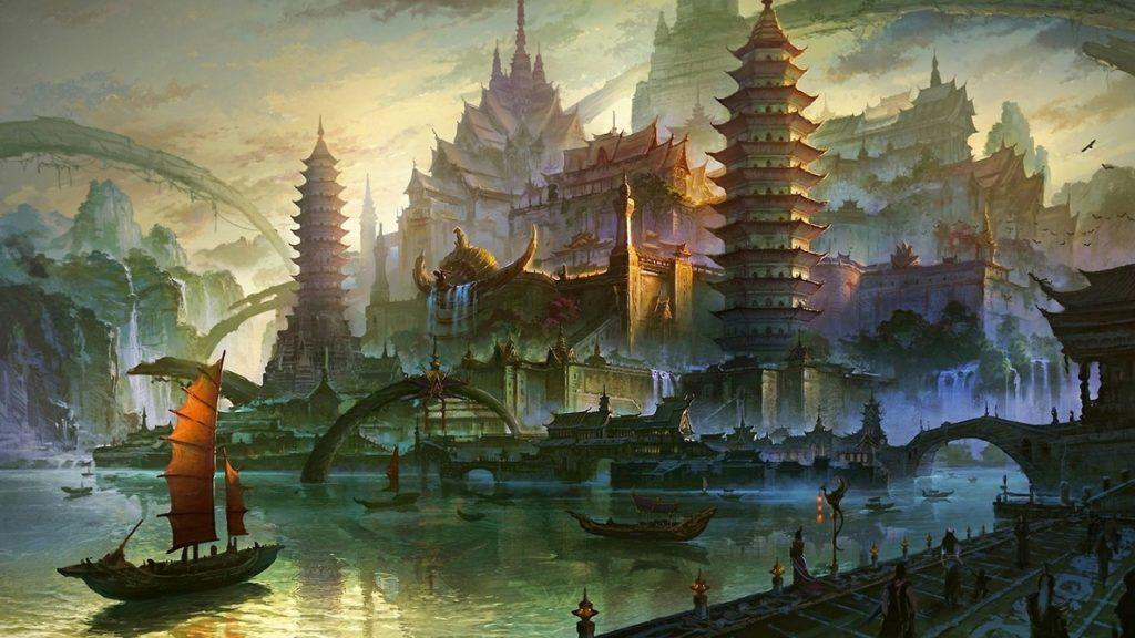 create fantasy cultures: tumblr_mwuc41OVGj1qmwyhbo1_1280