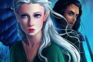 New #Fantasy Book Release: A Bond of Venom and Magic by Karen Tomlinson