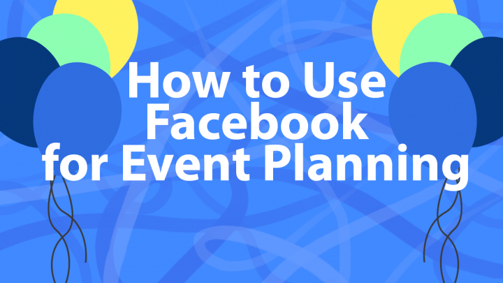 Facebook event planning