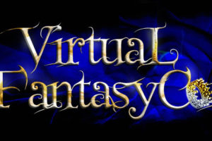 Virtual Fantasy Con and Facebook Marketing for Authors