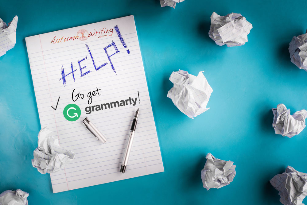 grammarly giveaway