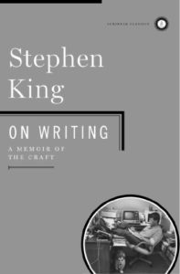 Gifts for Writers: Stephen KIng's On Writing