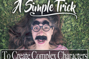 Create Complex Characters Through Roles