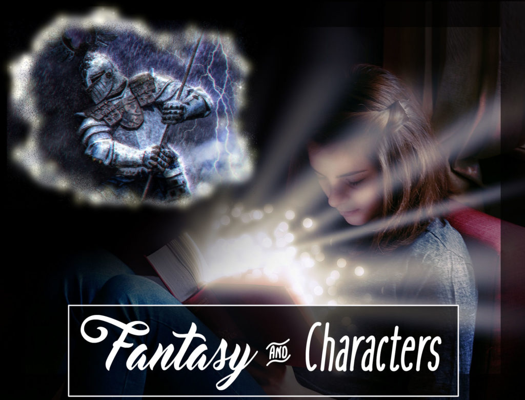 my favorite character Have you ever thought of who your favorite fictional character is maybe it's courage the cowardly dog, spongebob square pants, or even harry potter.