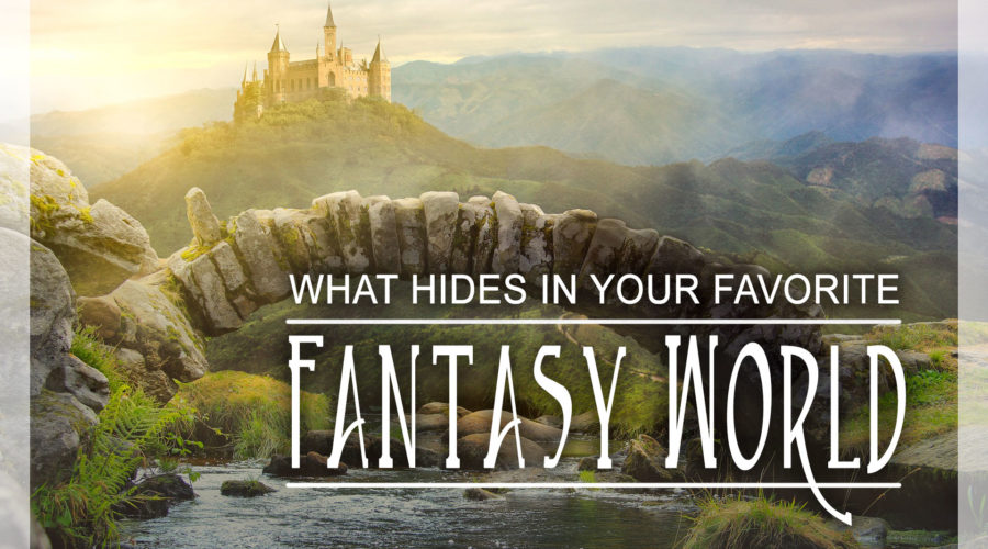 The Many Worlds of Fantasy