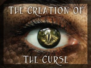Creation of the Curse