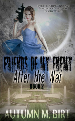Friends of my Enemy After the War