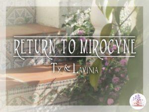 Ty & Lavinia