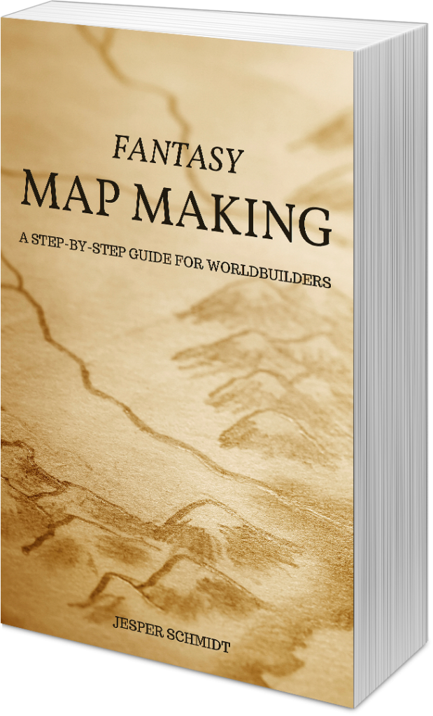 fantasy world builders this book is for you